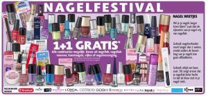 nagelfestival