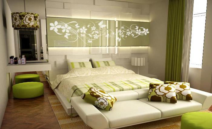 Slaapkamer Muur Kleuren : Kleuren voor slaapkamer u artsmedia
