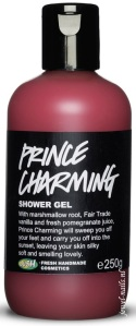 Prince Charming Showergel