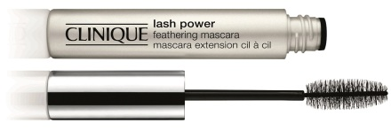 Clinique Lash Power Feathering Mascara INTERNATIONAL open