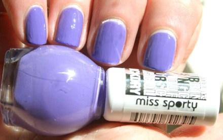 Miss Sporty6